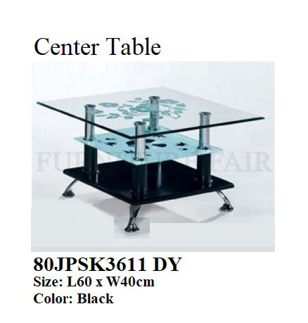 Center Table 80JPSK3611 DY