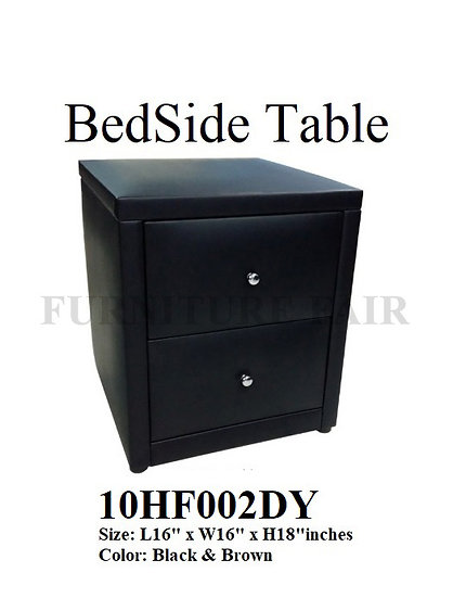 Bedside Table 10HF002 DY