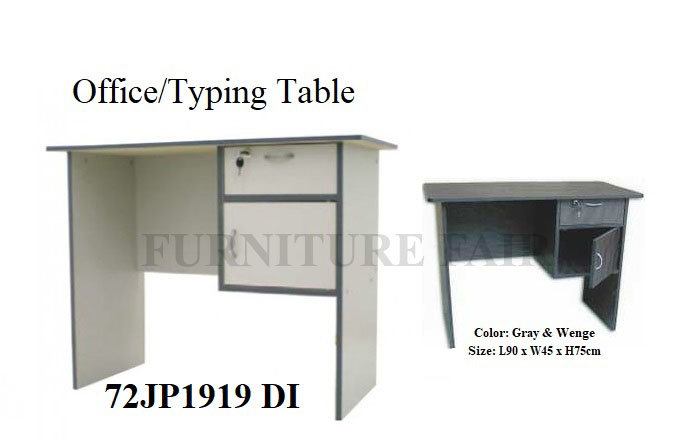 Office Table 72JP1919 DI