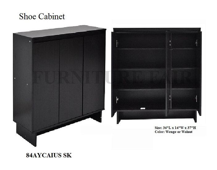 Shoe Cabinet 84AYCAIUS SK
