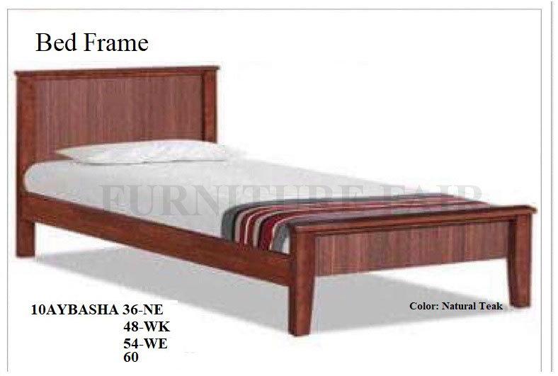Bed Frame 10AYBASHA NE