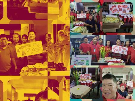 Happy Birthday OIC Edison :)