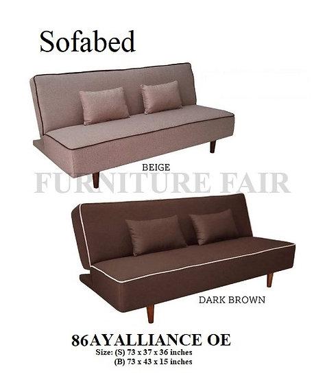 Sofa Bed 86AYALLIANCE OE