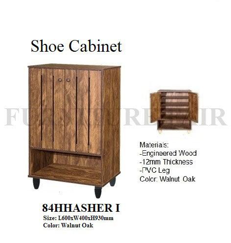 Shoe Cabinet 84HHASHER I