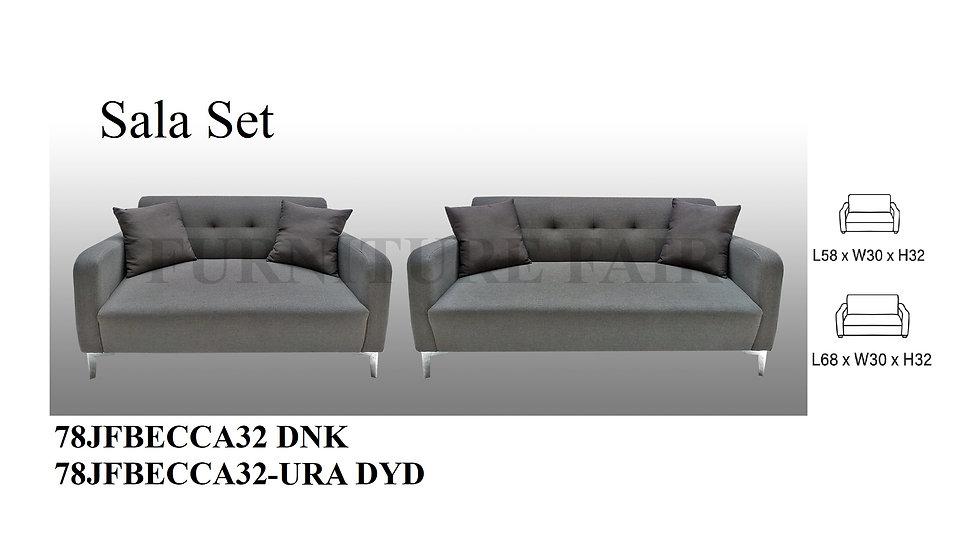 Sala Set 78JFBECCA32 DNK URA-DYD