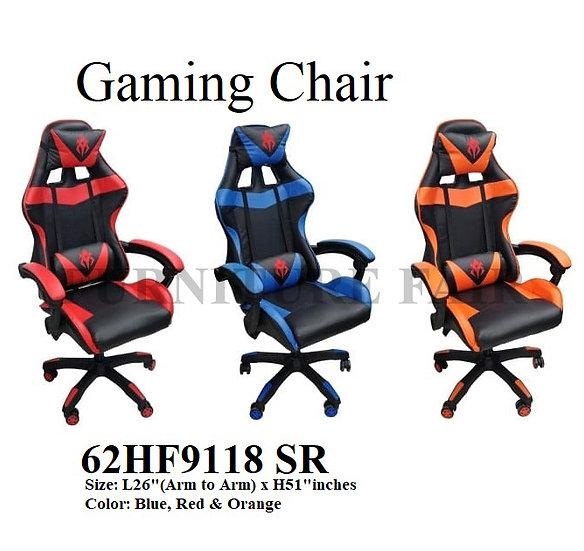 Gaming Chair 62HF9118 SR