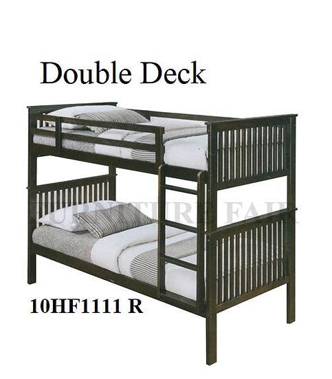 Double Deck 10HF1111 R