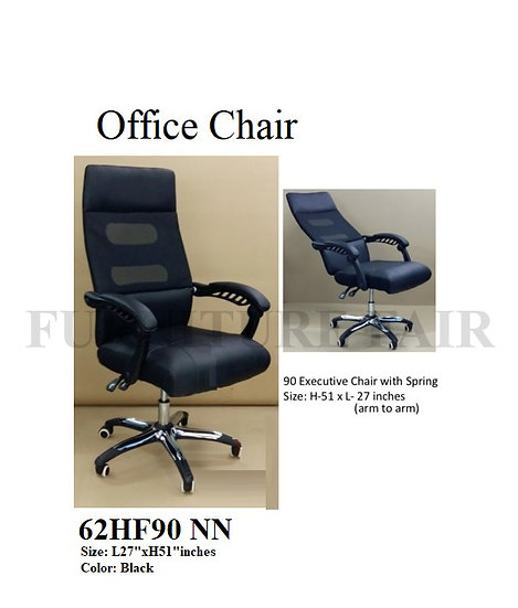 Executive Chair 62HF90 NN