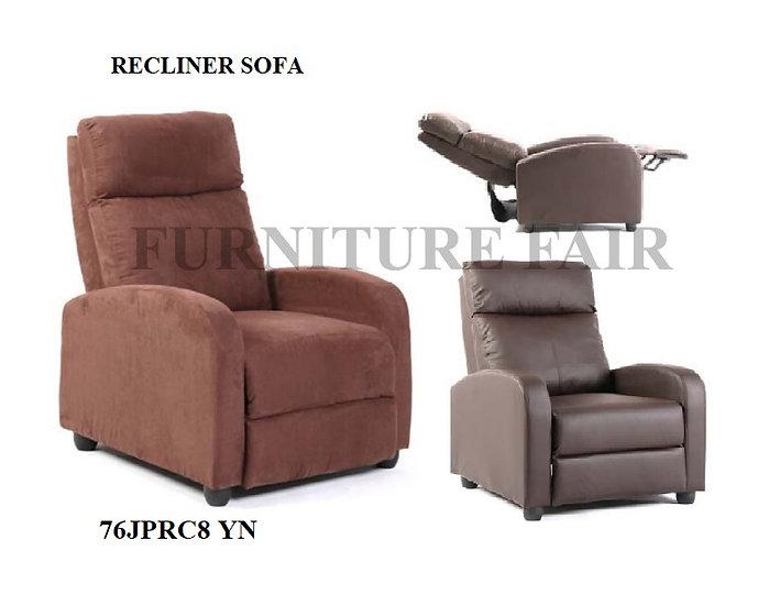 Recliner Sofa 76JPRC8 YN