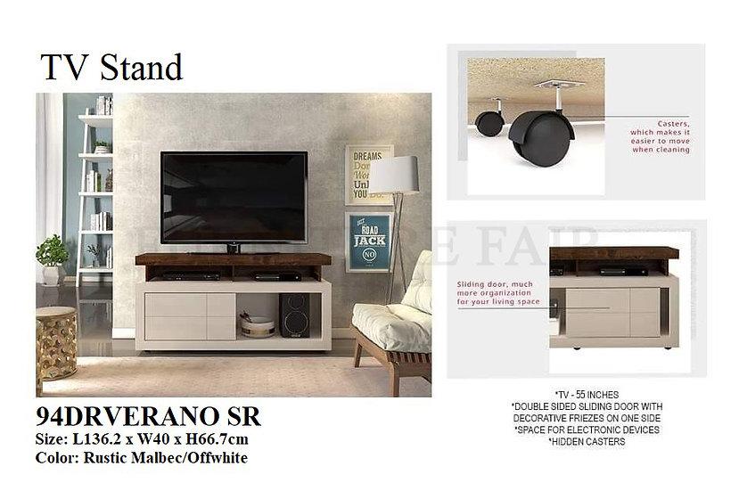 TV Stand 94DRVERANO SR