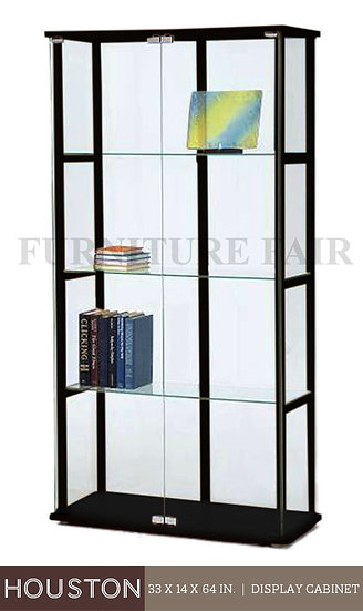 Display Cabinet 82AYHOUSTON RE