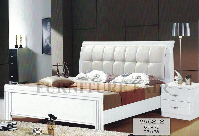 Wooden Bed Frame 10NW8982 DDY