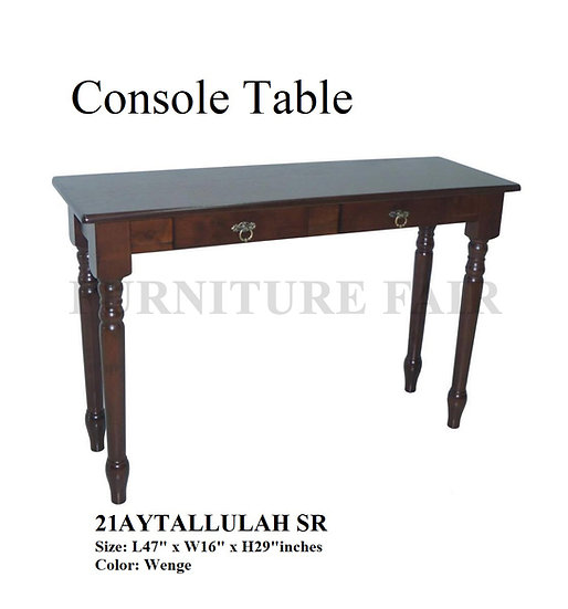 Console Table 21AYTALLULAH SR