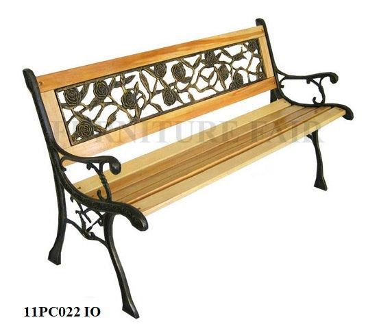 Bench 11PC022 SK