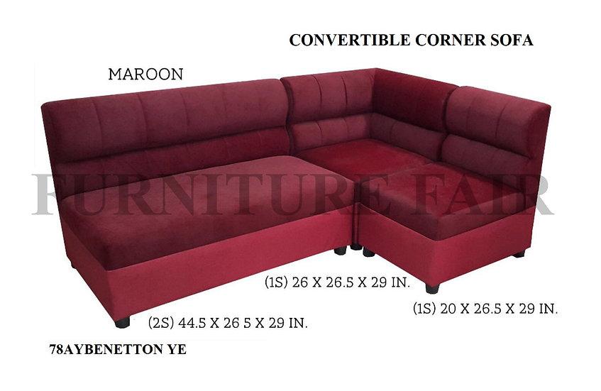 Sala Set Corner 78AYBENETTON OK