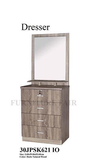 Dresser 30JPSK621 IO