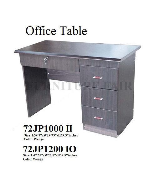 Office Table 72JP1000 II 72JP1200 IO