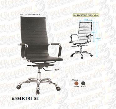 Executive Chair 65MR181 SE
