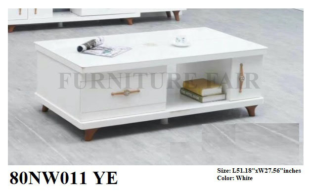 Center Table 80NW011 YE