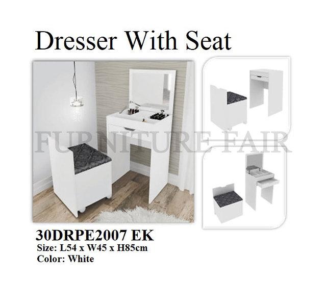 Dresser 30DRPE2007 EK