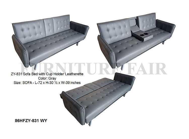 Sofe Bed 86HFZY-831 WY