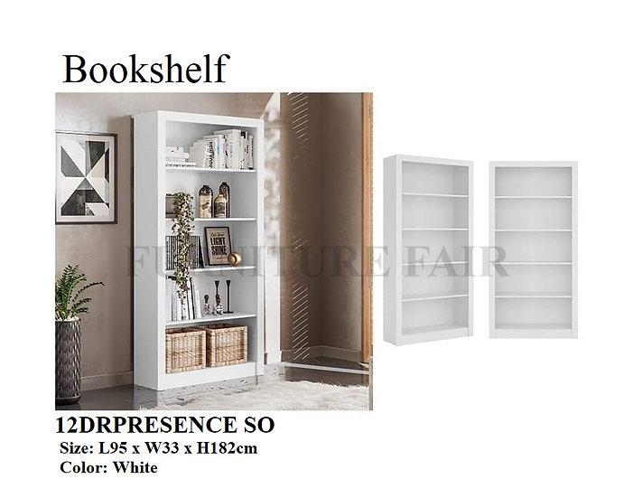 Bookshelf 12DRPRESENCE SO