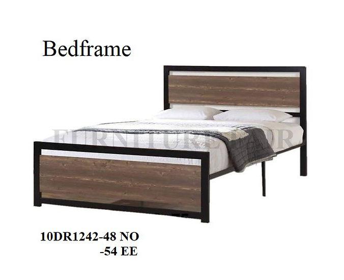 Bedframe 10DR1242-48NO 54EE