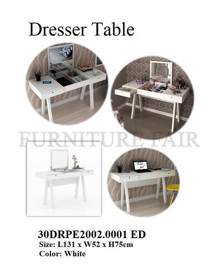 Dresser Table 30DRPE2002 ED