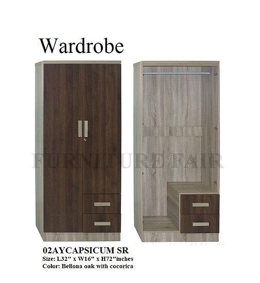 Wardrobe 02AYCAPSICUM SR