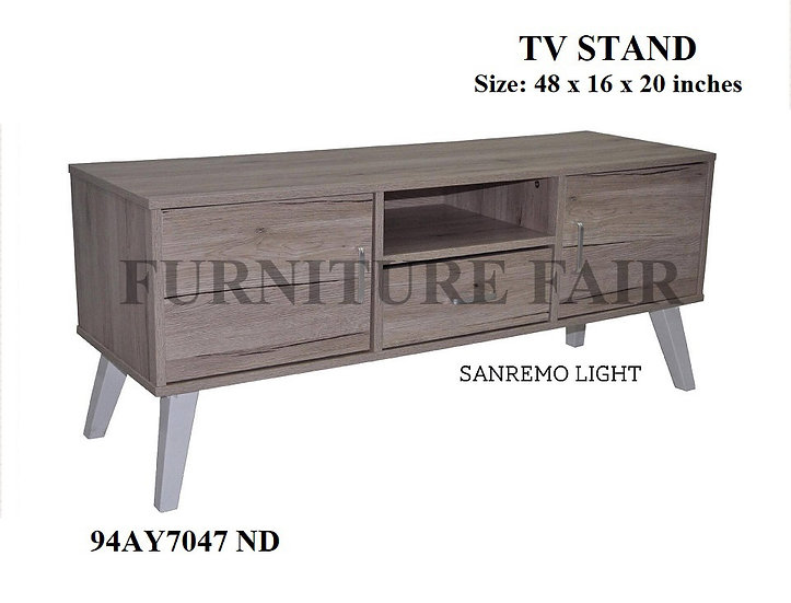 TV Stand 94AY7047 ND