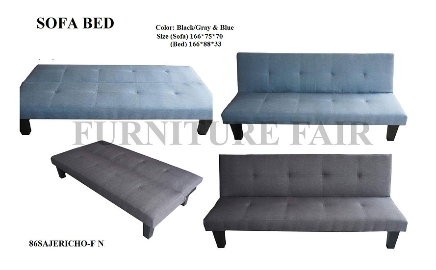 Sofa Bed 86SAJERICHO-F NE