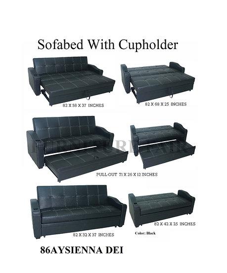 Sofa Bed 86AYSIENNA DEI