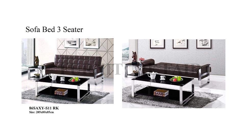 Sofa Bed 86SAXYS-11 RK