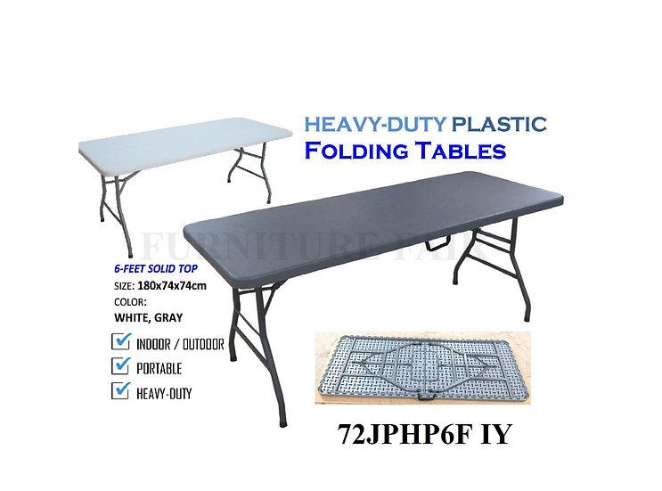 Folding Table 72JPHP6F IY