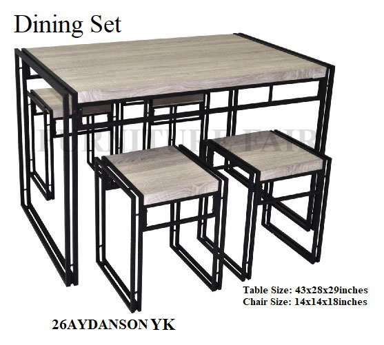 Dining Table 26AYDANSON YK
