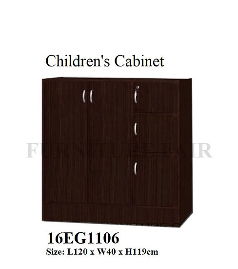 Children's Cabinet 16EG1106 IS