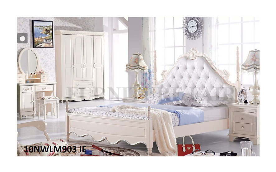 Bed Frame 10NWLM903-60_IE