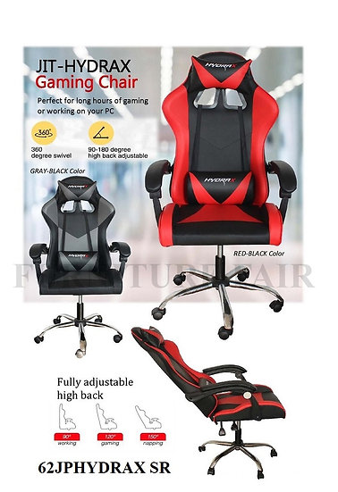 Gaming Chair 62JPHYDRAX SR