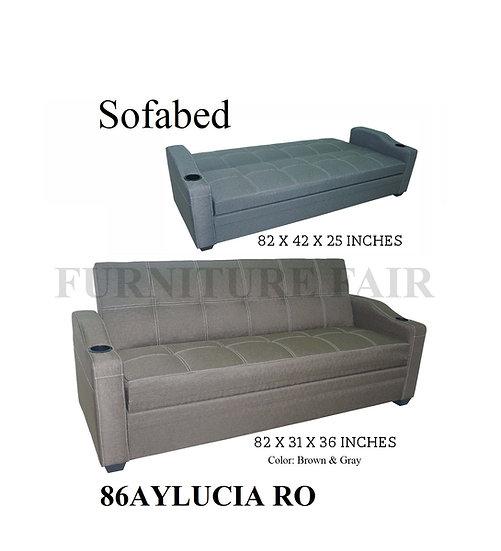 Sofa bed 86AYLUCIA RO
