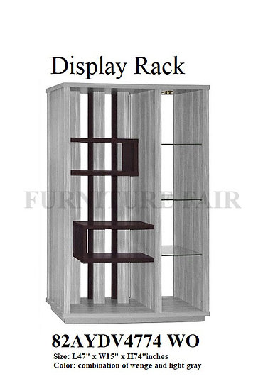 Display Rack 82AYDV4774 WO