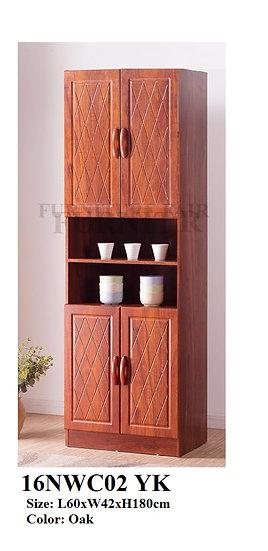 Kitchen Cabinet 16NWC02 YK
