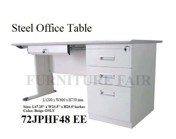 Office Table 72JPHF48 EE