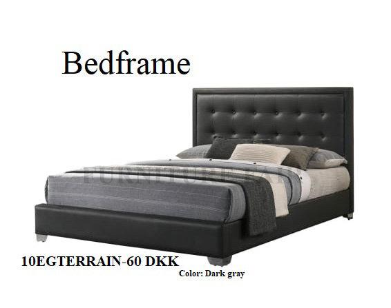 Upholstered Bedframe 10EGTERRAIN-60 DKK