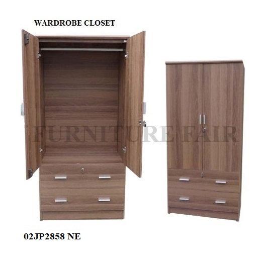 Wardrobe 02JP2858 NE