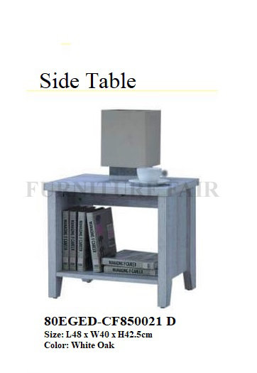Side Table 80EGED-CF850021 D