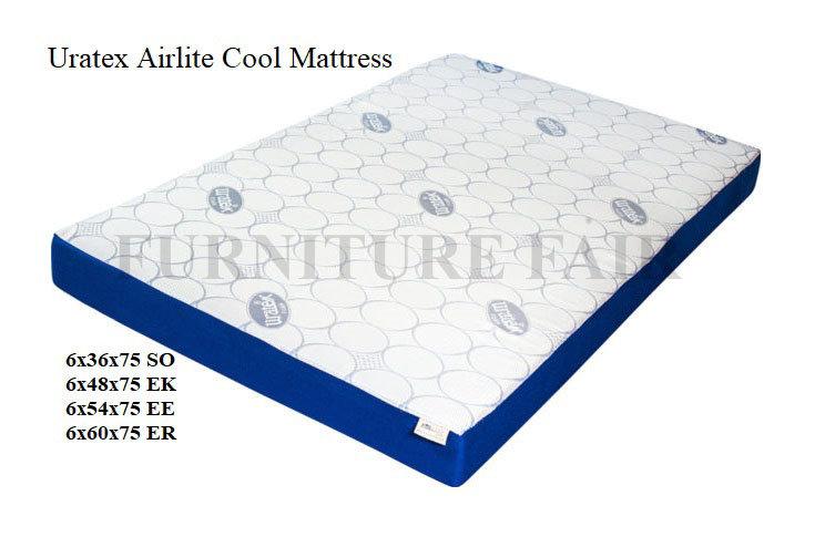 Uratex Airlite Cool Mattress