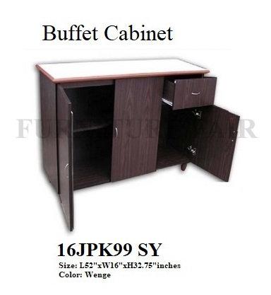 Buffet Cabinet 16JPK99 SY