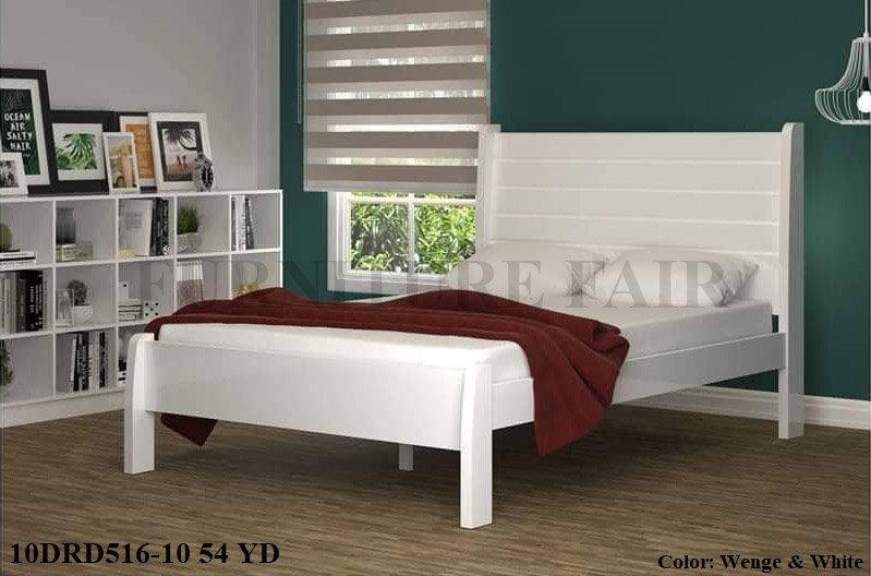 Wooden Bedframe 10DRD516-10 54 YD