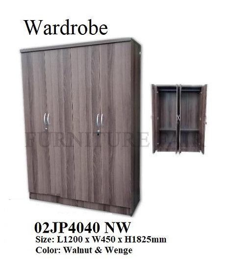 Wardrobe 02JP4040 NW
