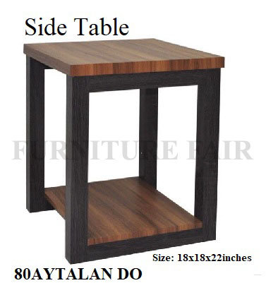 Side Table 80AYTALAN DO